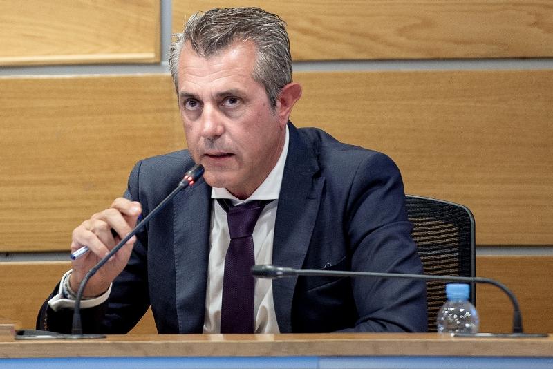 Alejandro Ripoll, presidente de AEVECAR. Imagen Guillermo López