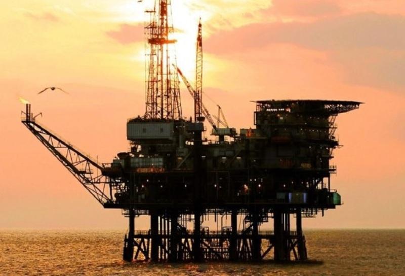 Petrolera repsol