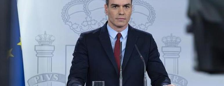 El Gobierno de España movilizará 200.000 millones para combatir los efectos del coronavirus