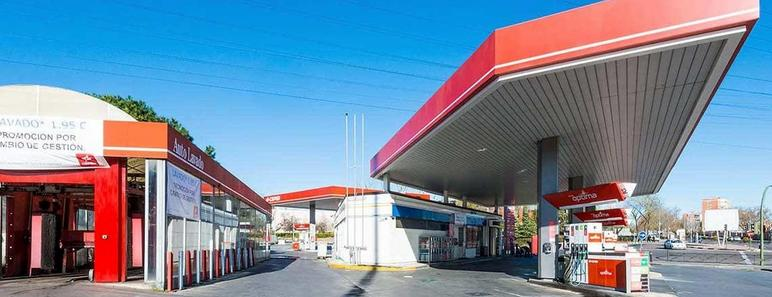 El Gobierno endurece las exigencias de seguridad industrial a las gasolineras