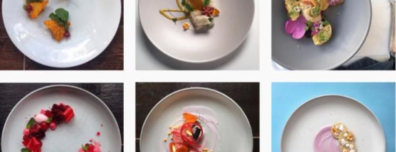 la Chef Jacques la Merde, donde reúne más de 140.000 seguidores gracias a sus fascinantes recreaciones